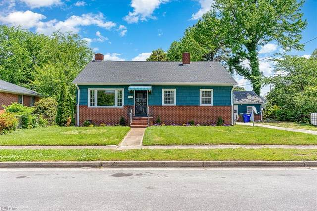 8524 Wayland St, Norfolk, VA 23503 (MLS #10377001) :: AtCoastal Realty