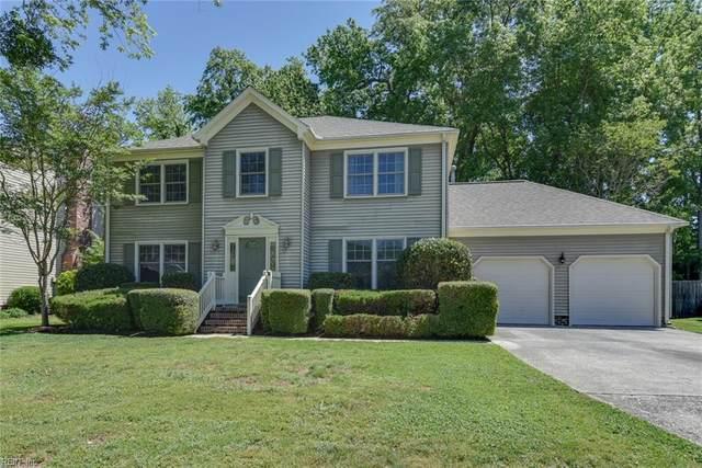 7 Fields Dr, Hampton, VA 23664 (#10377003) :: Rocket Real Estate