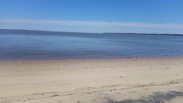 15015 Tylers Beach Rd, Isle of Wight County, VA 23430 (#10377005) :: Kristie Weaver, REALTOR