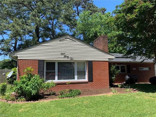 932 Defoe Ave, Norfolk, VA 23513 (#10377007) :: Kristie Weaver, REALTOR
