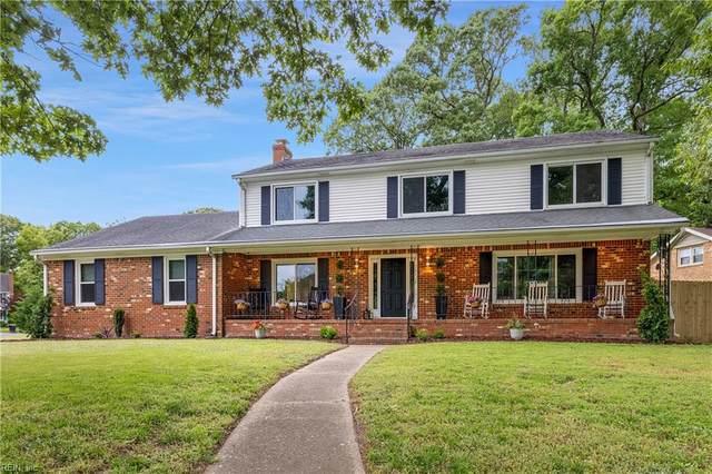 1129 Kings Way Dr, Virginia Beach, VA 23455 (#10377010) :: Berkshire Hathaway HomeServices Towne Realty