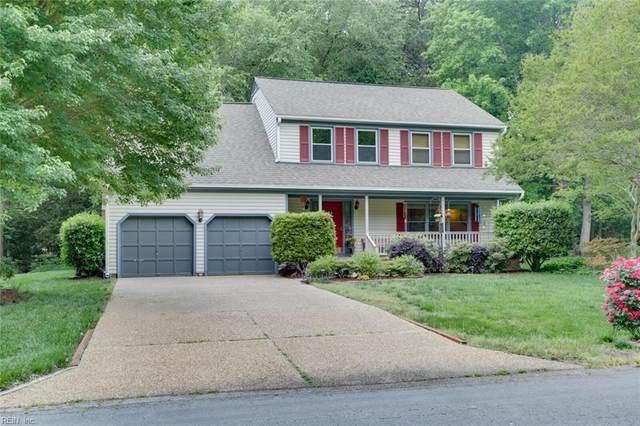 111 Stone Lake Ct, York County, VA 23693 (#10377014) :: Crescas Real Estate