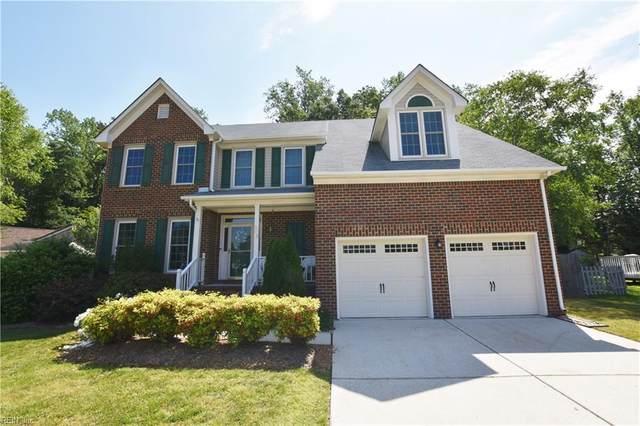 809 Lakeside Ct, Chesapeake, VA 23322 (#10377025) :: Rocket Real Estate