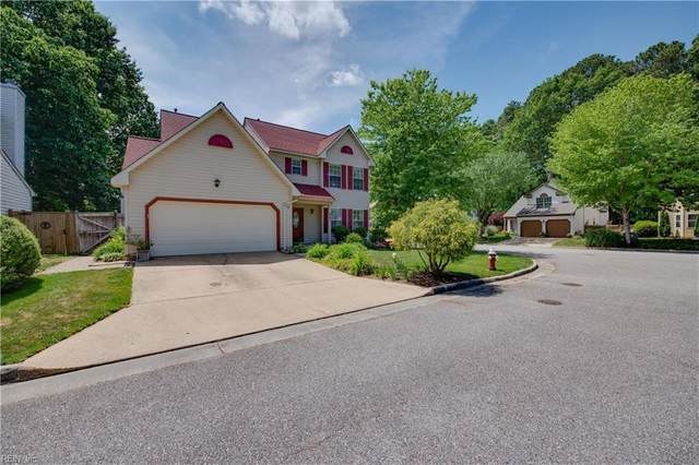 901 Bellgate Court, Newport News, VA 23602 (#10377027) :: Berkshire Hathaway HomeServices Towne Realty