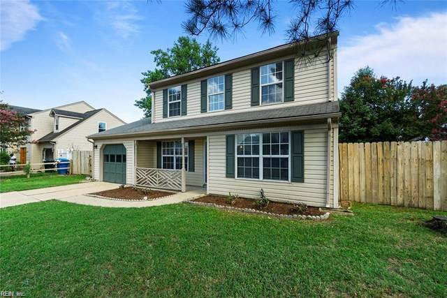 5425 Whitehurst Arch, Virginia Beach, VA 23464 (#10377031) :: Berkshire Hathaway HomeServices Towne Realty