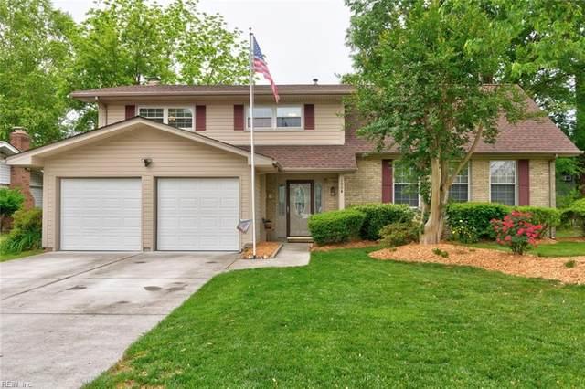 1004 Amherst Ln, Virginia Beach, VA 23464 (#10377032) :: Berkshire Hathaway HomeServices Towne Realty