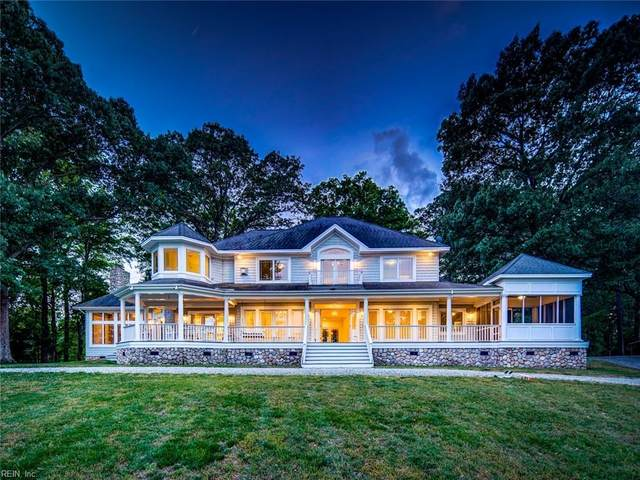 432 Reids Ferry Rd, Suffolk, VA 23434 (#10377034) :: Rocket Real Estate