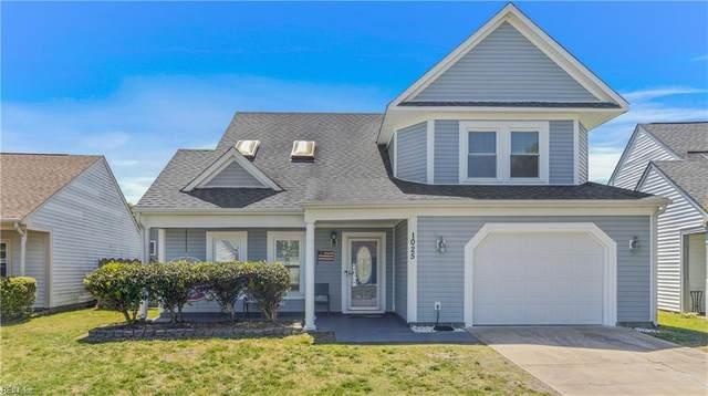 1025 Swapscott Ct, Virginia Beach, VA 23454 (#10377035) :: Berkshire Hathaway HomeServices Towne Realty