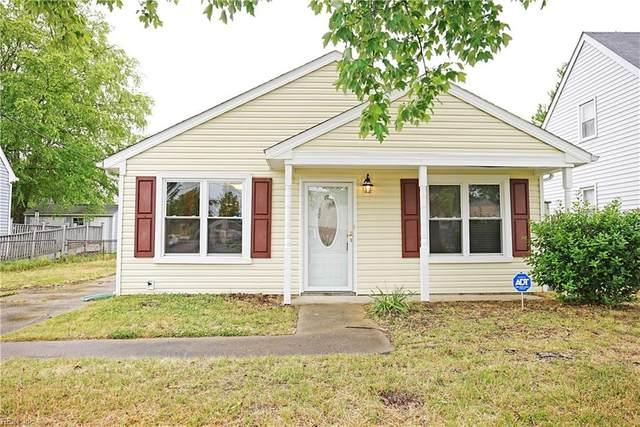 1817 Sparrow Rd, Chesapeake, VA 23320 (#10377046) :: Encompass Real Estate Solutions