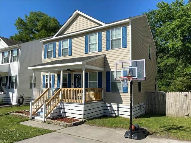 119 Westonia Rd, Chesapeake, VA 23323 (#10377048) :: Rocket Real Estate
