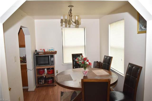 144 Woodland Rd, Hampton, VA 23663 (#10377049) :: The Bell Tower Real Estate Team