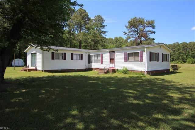 896 Bar Neck Rd, Mathews County, VA 23138 (#10377060) :: Kristie Weaver, REALTOR