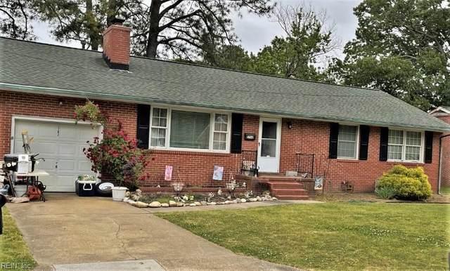 1782 Revere Dr, Hampton, VA 23664 (#10377065) :: Rocket Real Estate