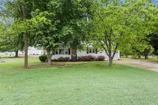 1960 Marshall Ln, Gloucester County, VA 23072 (#10377071) :: The Kris Weaver Real Estate Team