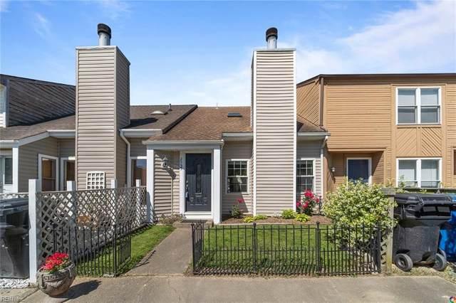 2535 Back Acres Rd, Virginia Beach, VA 23454 (#10377074) :: Berkshire Hathaway HomeServices Towne Realty