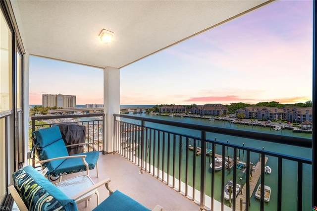 500 Winston Salem Ave #511, Virginia Beach, VA 23451 (#10377075) :: Rocket Real Estate