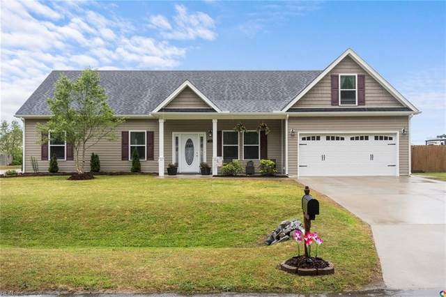 101 Mulberry Ct, Currituck County, NC 27929 (#10377078) :: Kristie Weaver, REALTOR