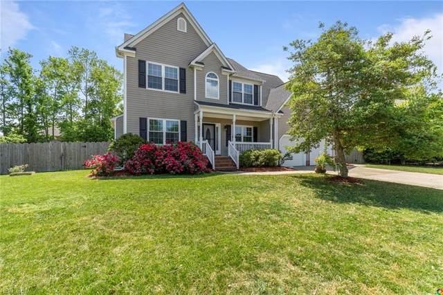 1017 Artisan Ave, Chesapeake, VA 23323 (#10377081) :: Atkinson Realty