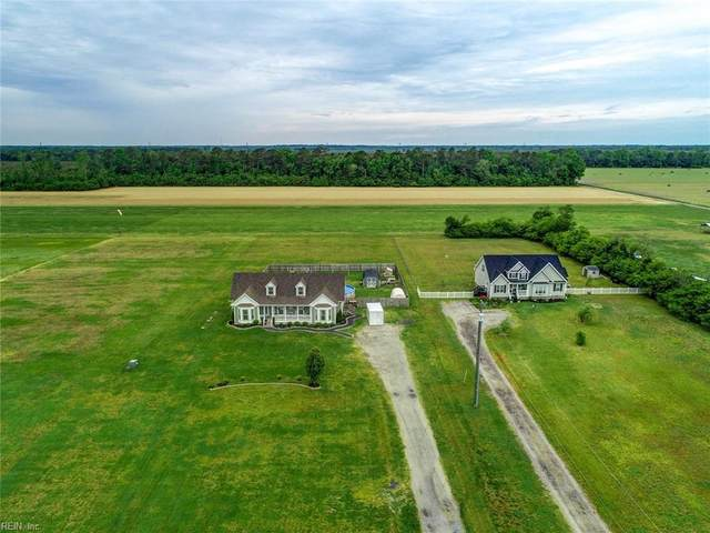 20426 Orbit Rd, Isle of Wight County, VA 23487 (#10377107) :: RE/MAX Central Realty