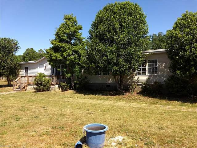 26324 Walters Hwy, Isle of Wight County, VA 23487 (#10377108) :: Berkshire Hathaway HomeServices Towne Realty