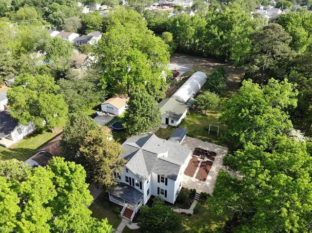 910 Edgewood Ave, Chesapeake, VA 23324 (#10377113) :: The Bell Tower Real Estate Team