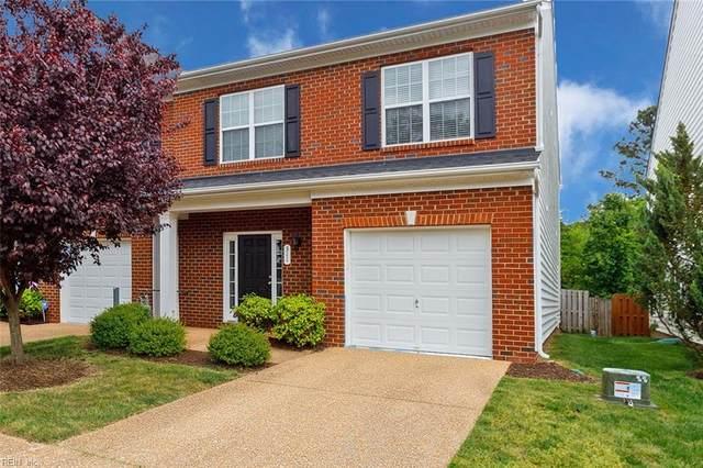 311 Lewis Burwell Pl, Williamsburg, VA 23185 (#10377131) :: Rocket Real Estate