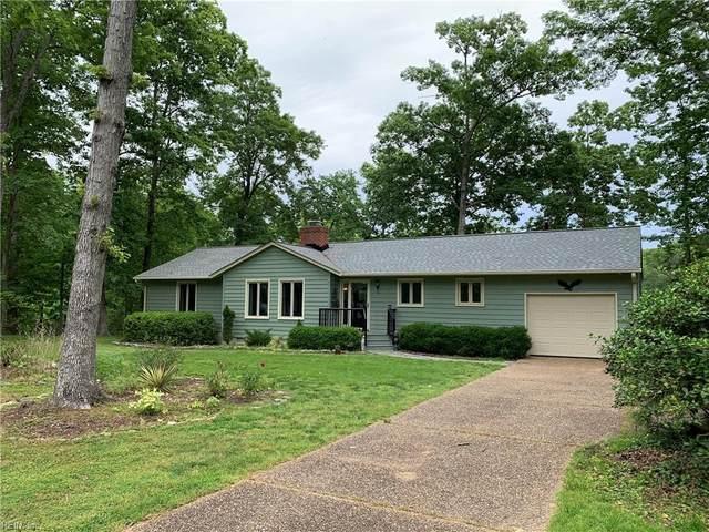 106 Curles Circle, James City County, VA 23185 (#10377143) :: Kristie Weaver, REALTOR