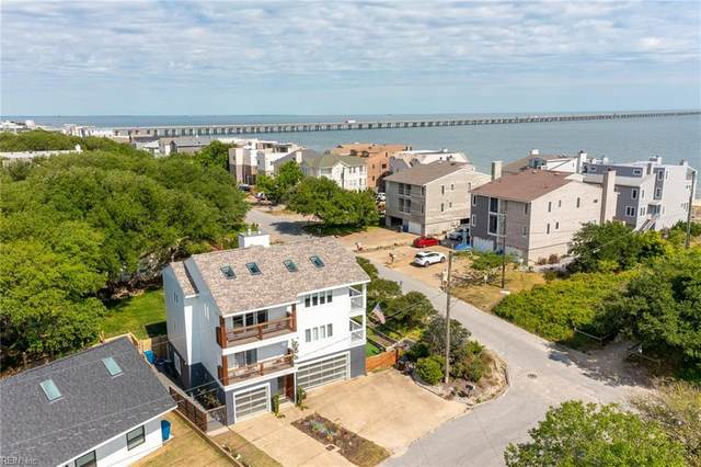 4467 Ocean View Ave, Virginia Beach, VA 23455 (#10377144) :: Seaside Realty