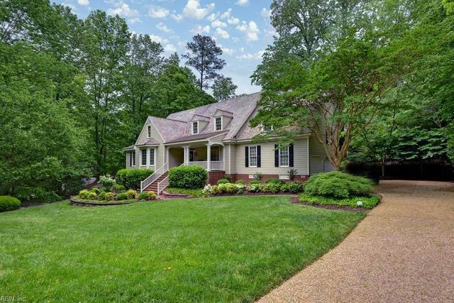 131 Woodmere Dr, Williamsburg, VA 23185 (#10377147) :: Kristie Weaver, REALTOR