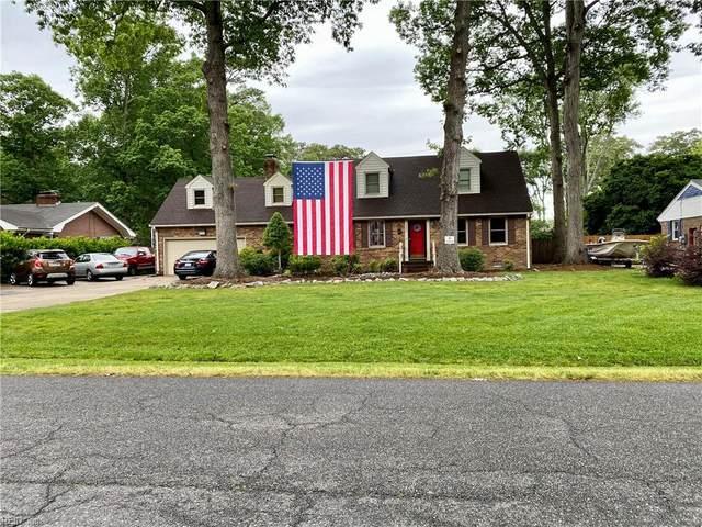120 Ashley Rd, Chesapeake, VA 23322 (#10377150) :: Community Partner Group