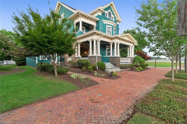 300 Court St, Portsmouth, VA 23704 (#10377156) :: Berkshire Hathaway HomeServices Towne Realty