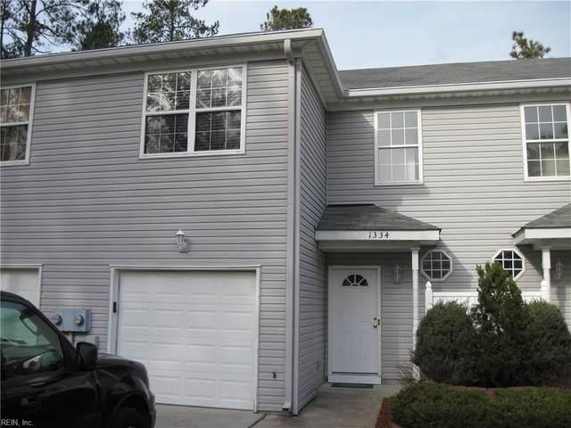 1334 Linkhorn Cir, Virginia Beach, VA 23451 (MLS #10377165) :: AtCoastal Realty