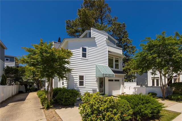 1106 Mediterranean Ave, Virginia Beach, VA 23451 (#10377168) :: Rocket Real Estate