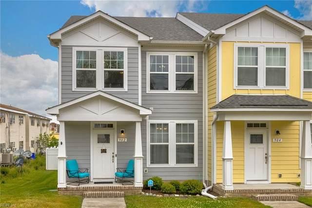 902 Hillside Ave, Norfolk, VA 23503 (MLS #10377172) :: AtCoastal Realty