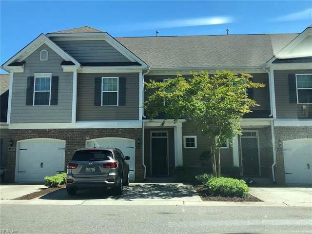 4353 Cattail Ln #28, Virginia Beach, VA 23456 (#10377183) :: Avalon Real Estate