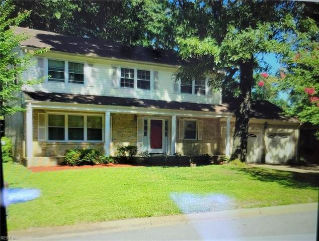 1325 Depaul Way, Virginia Beach, VA 23464 (MLS #10377186) :: Howard Hanna Real Estate Services