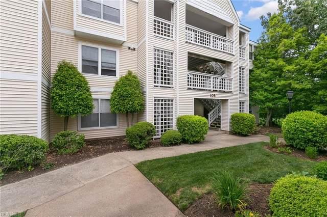 108 Lantana Ln #29, Hampton, VA 23669 (#10377191) :: Berkshire Hathaway HomeServices Towne Realty