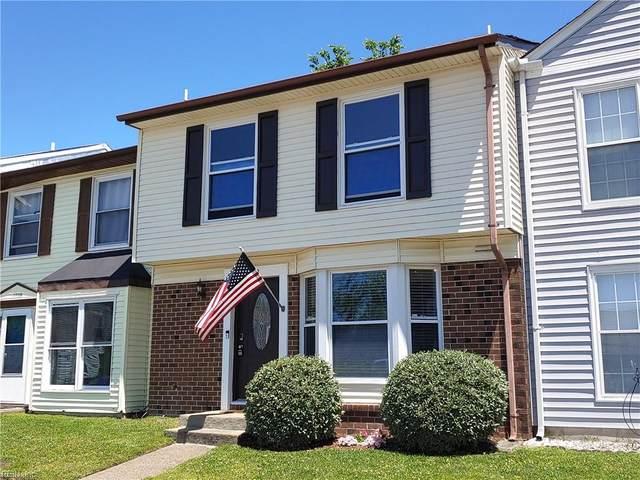 3713 Kingsmill Walk, Virginia Beach, VA 23452 (#10377210) :: Encompass Real Estate Solutions