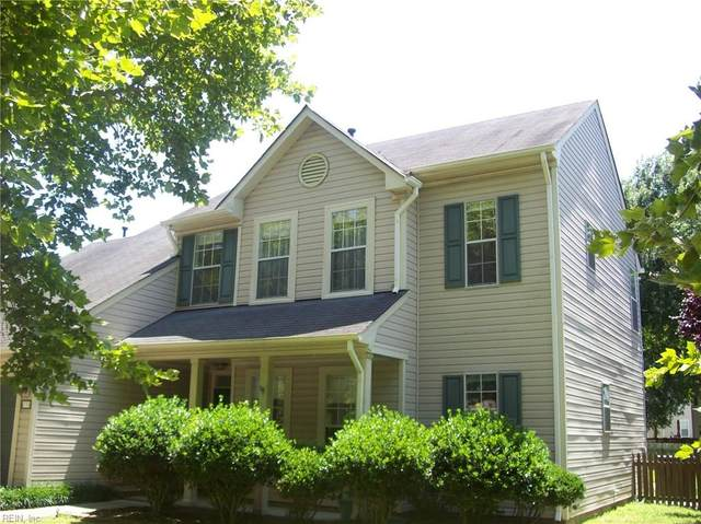 6314 Pelican Cres S, Suffolk, VA 23435 (#10377211) :: The Bell Tower Real Estate Team