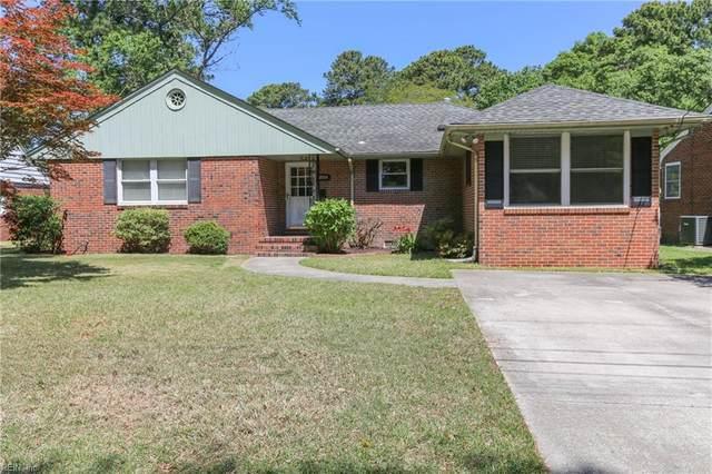 8554 Culfor Cres, Norfolk, VA 23503 (#10377220) :: The Kris Weaver Real Estate Team