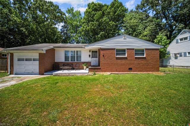 405 Aragona Blvd, Virginia Beach, VA 23462 (#10377221) :: The Kris Weaver Real Estate Team