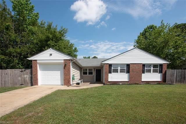 3308 Camelot Blvd, Chesapeake, VA 23323 (#10377231) :: Atkinson Realty