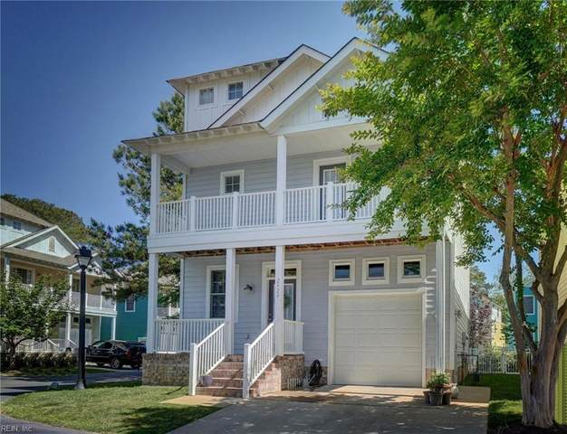 2424 Tranquility Ln, Virginia Beach, VA 23455 (#10377232) :: Seaside Realty