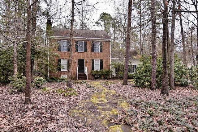 3 Parke Ct, James City County, VA 23188 (#10377236) :: Rocket Real Estate