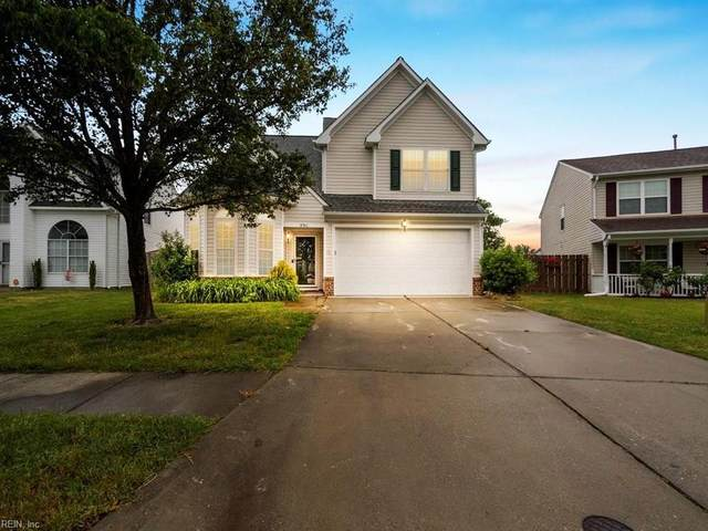 3761 Purebred Dr, Virginia Beach, VA 23453 (#10377237) :: Berkshire Hathaway HomeServices Towne Realty