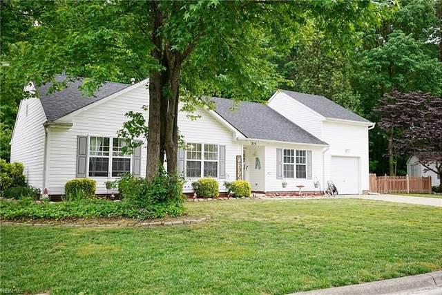 215 Dillwyn Dr, Chesapeake, VA 23322 (#10377248) :: Atkinson Realty