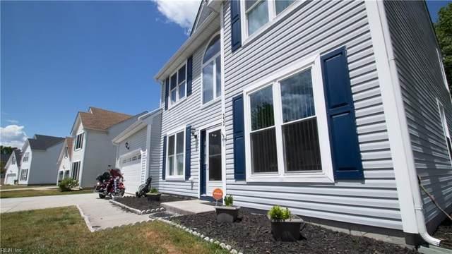 532 Shelview Cir, Chesapeake, VA 23323 (#10377257) :: Berkshire Hathaway HomeServices Towne Realty