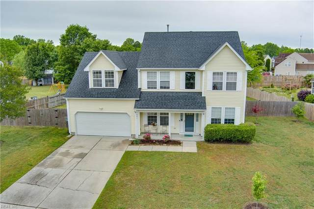245 Holbrook Arch, Suffolk, VA 23434 (MLS #10377259) :: AtCoastal Realty