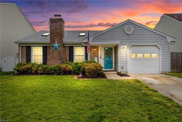 208 Dalebrook Dr, Virginia Beach, VA 23454 (#10377266) :: Rocket Real Estate