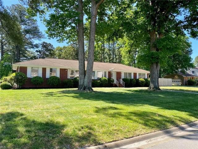 321 Mapleshore Dr, Chesapeake, VA 23320 (#10377270) :: Atkinson Realty